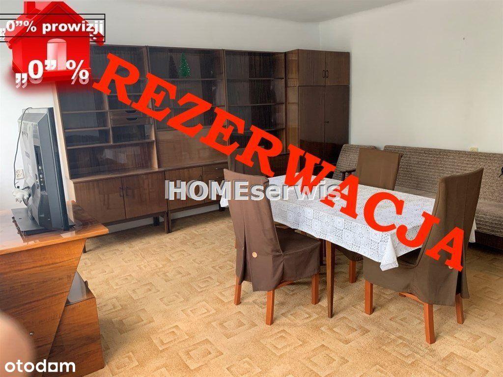 Mieszkanie 3 pokoje piętro 2/4 centrum Ostrowca