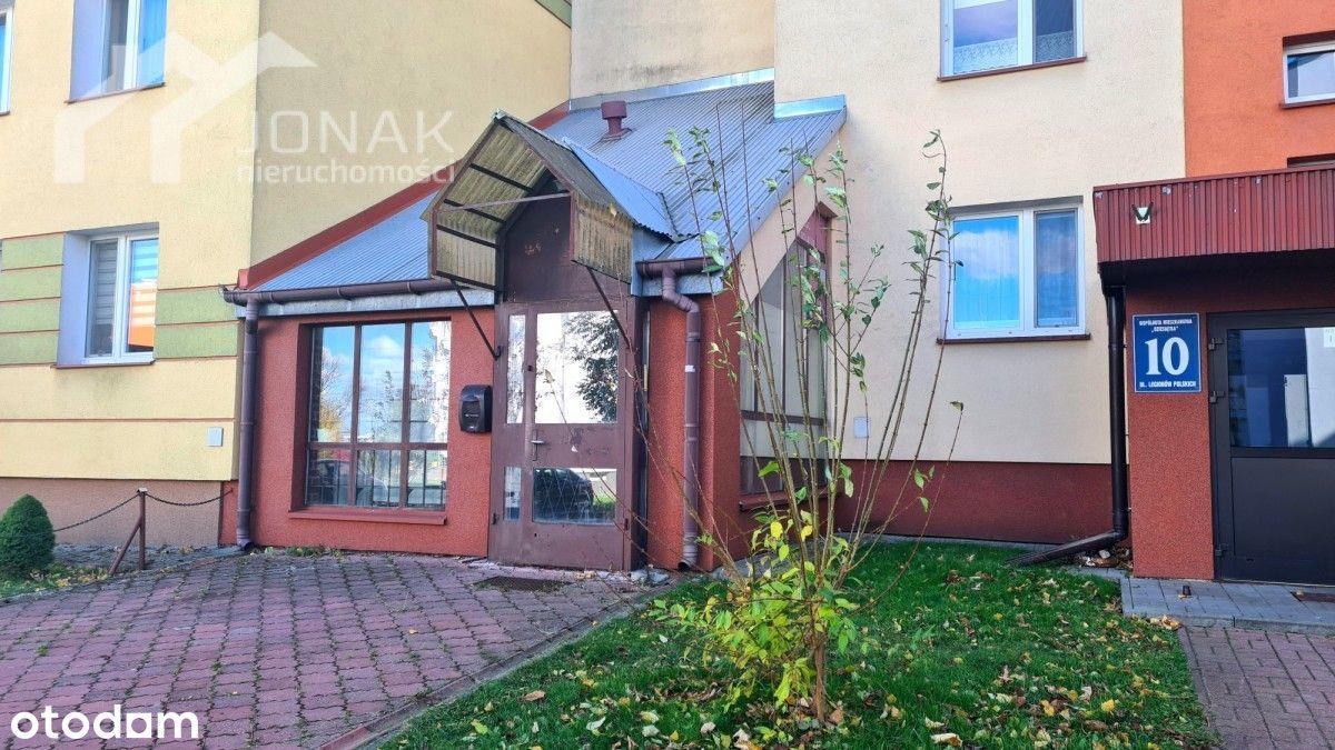 Lokal Usługowo-Mieszkalny 64,3m² pod Gabinety itp.