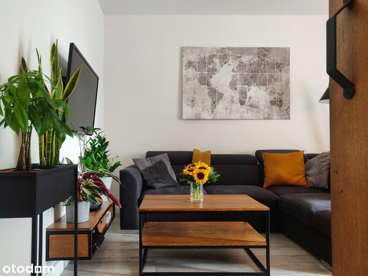 Komfortowe mieszkanie 64m2 blisko Rynku Jeżyckiego