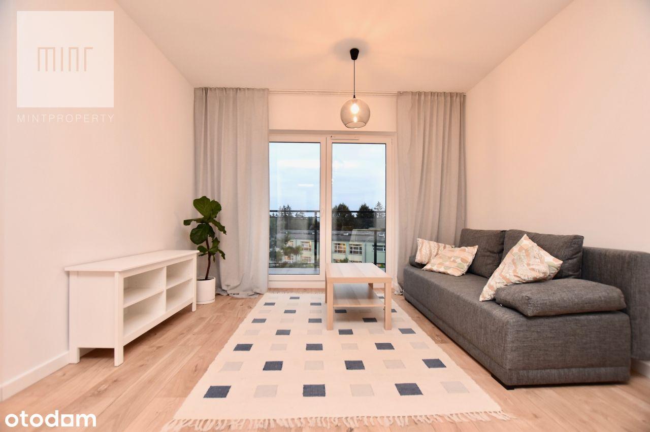 Nowe mieszkanie Lenartowicza garaż,komórka w cenie