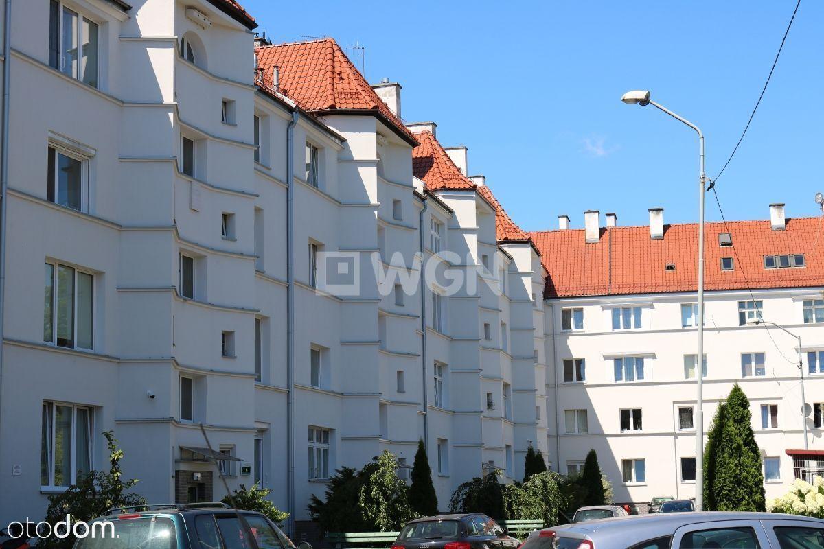 Mieszkanie, 46,22 m², Szczecin