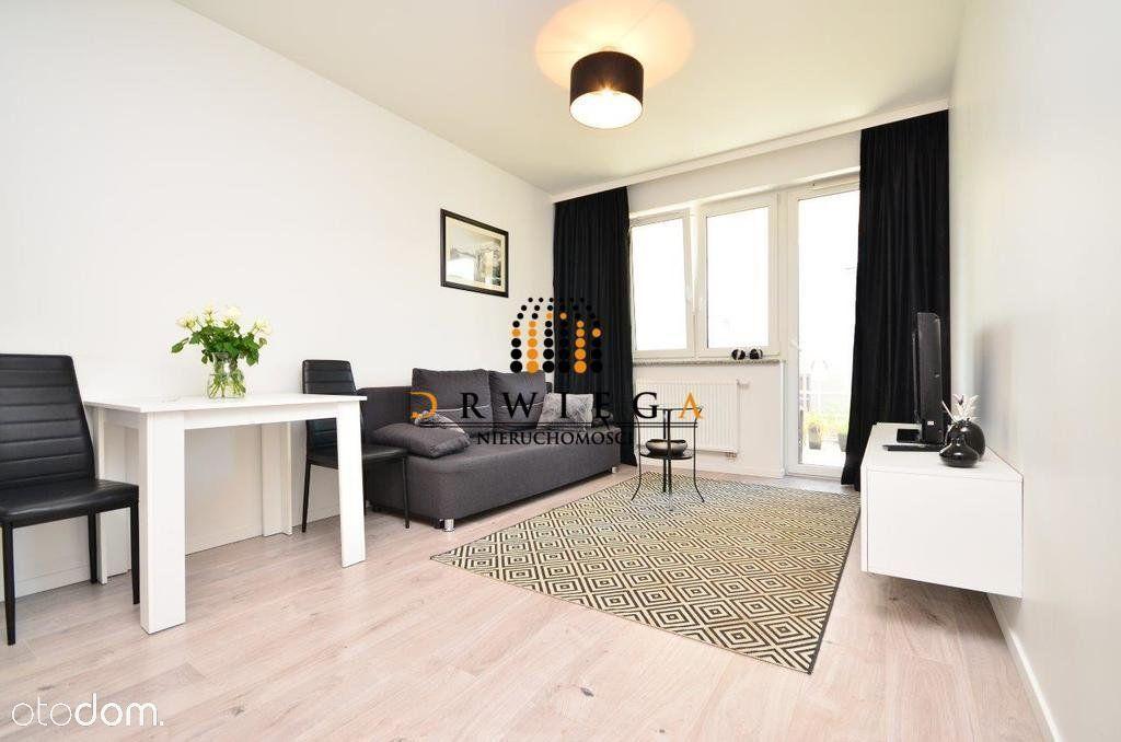 Mieszkanie, 39 m², Gorzów Wielkopolski