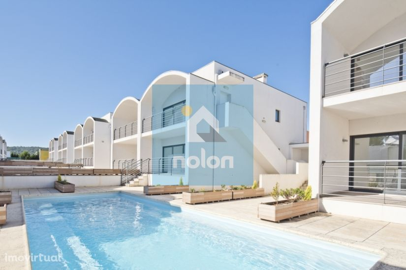 Palmela Village | Apartamentos com piscina