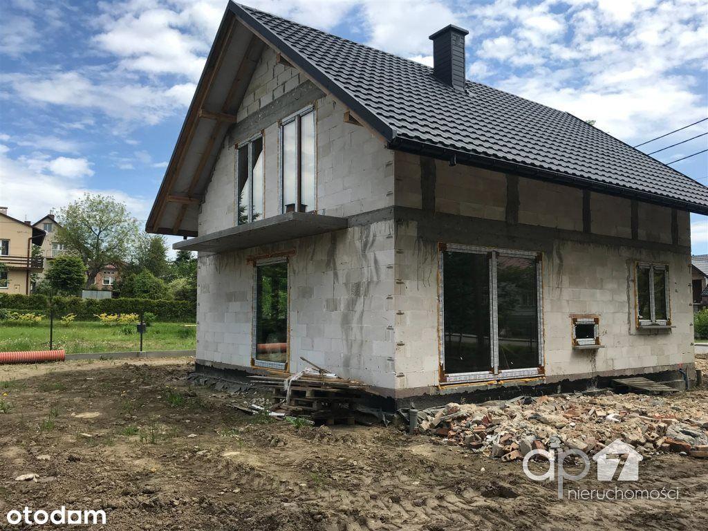 Dom, 130,20 m², Wysoka