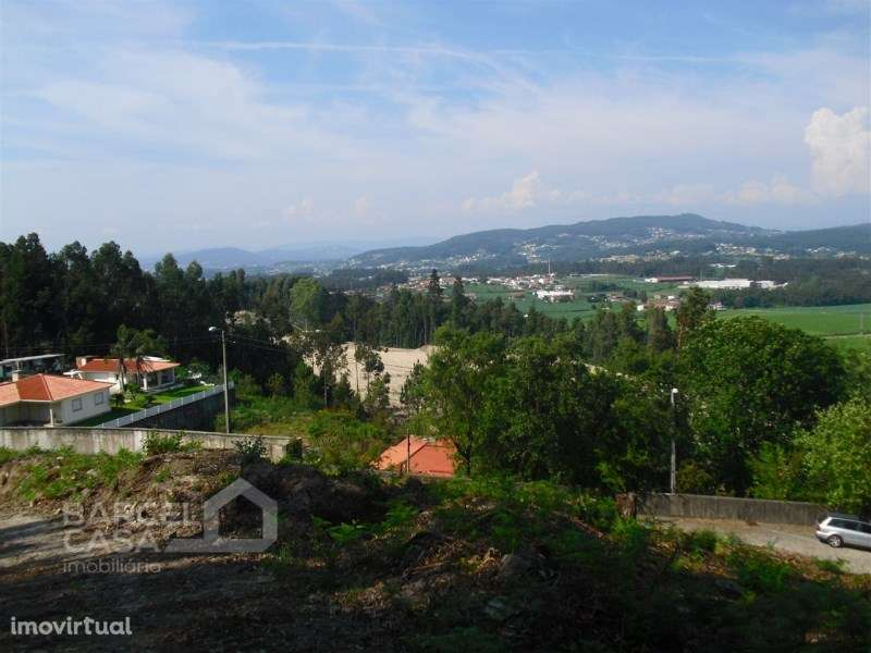 Terreno para comprar, Viatodos, Grimancelos, Minhotães e Monte de Fralães, Braga - Foto 4