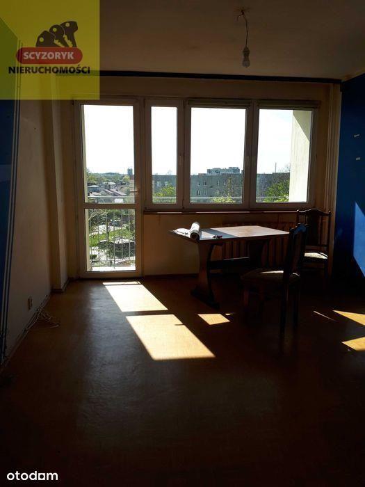 3 pokojowe mieszkanie Strycharska 57,5m2 Czarnów