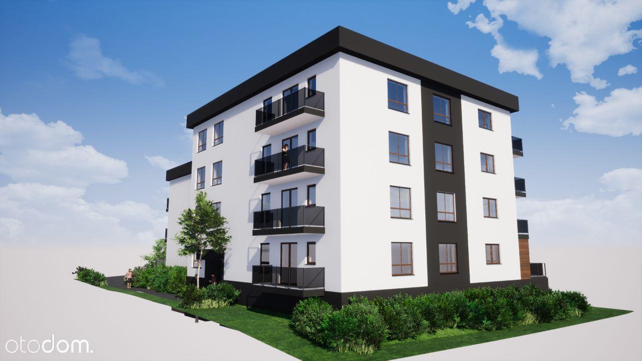 Apartamenty Opawska - ostatnie 4 pokoje