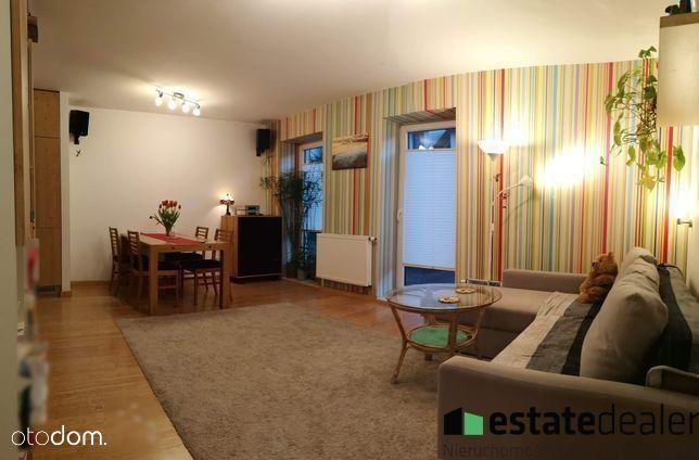 Apartament 70m2 3 pok Parter Z Tarasem