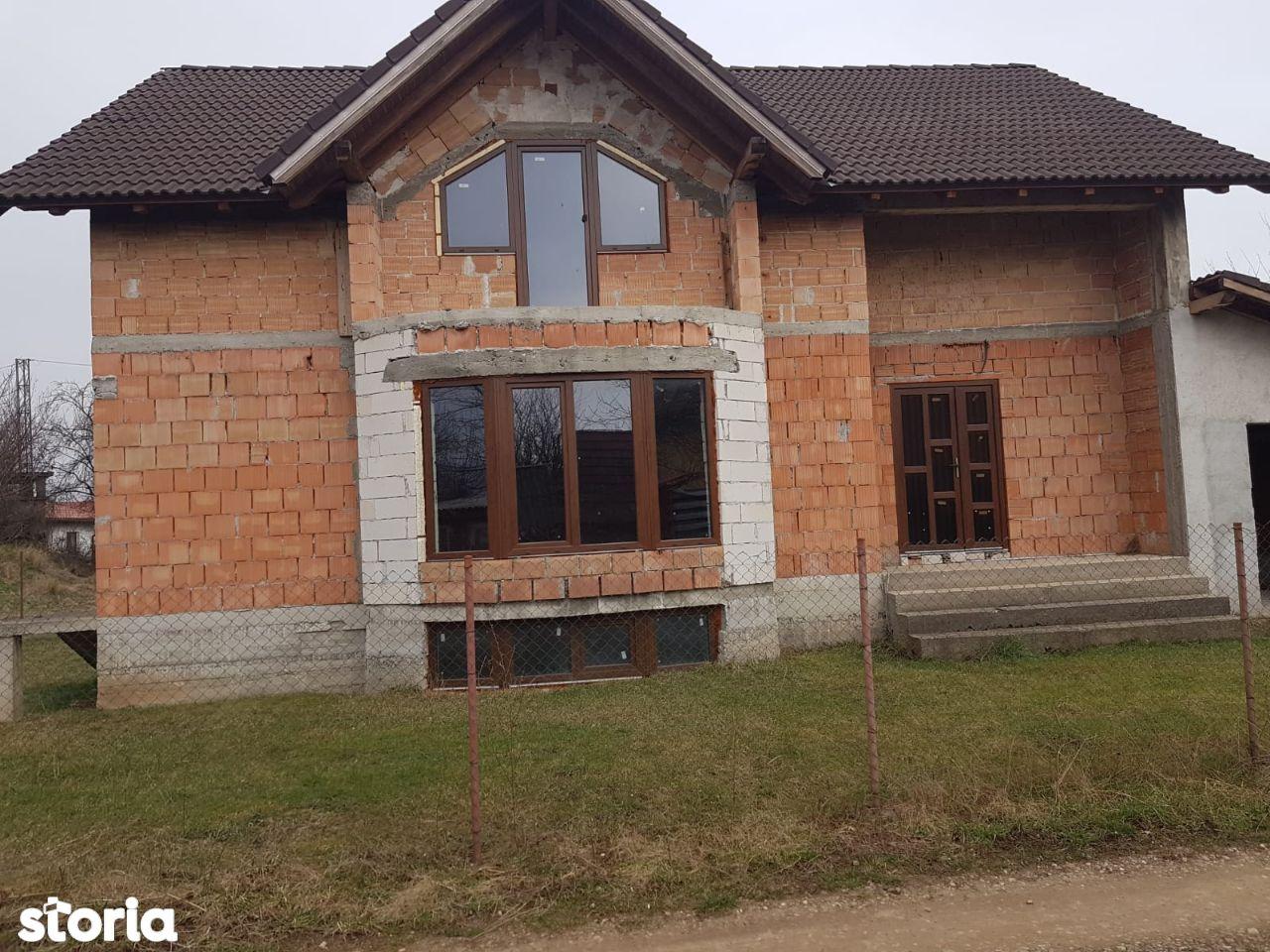 Casa de vanzare in Alba Iulia