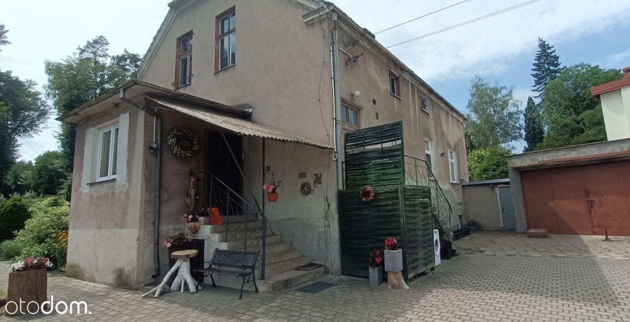 3 pokoje, ul Pyrzycka, 96m, duże podwórko, strych