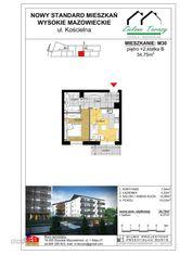 Etap III - M 30 - 34,75 m2