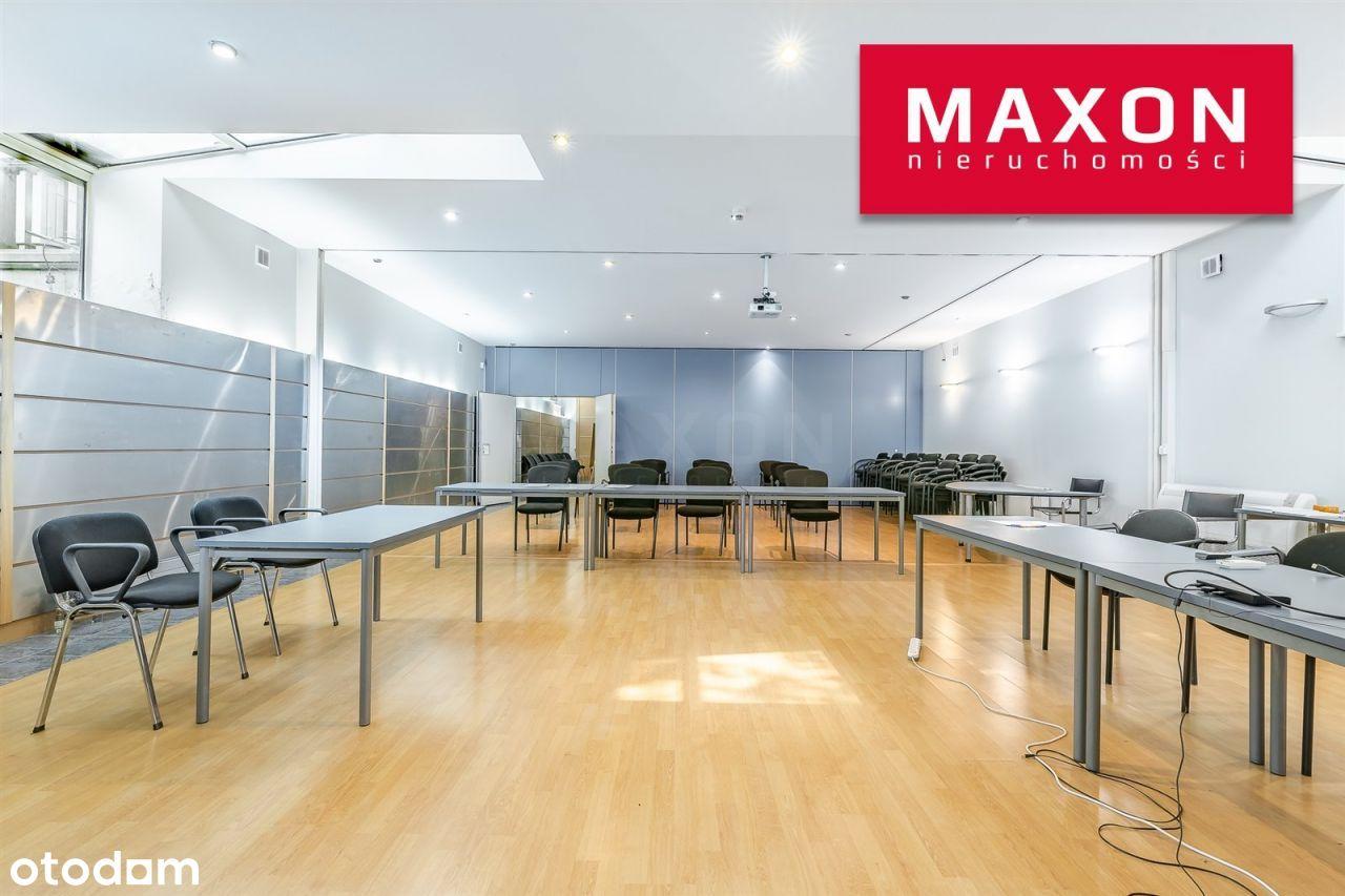 Hala/Magazyn, 1 498 m², Warszawa
