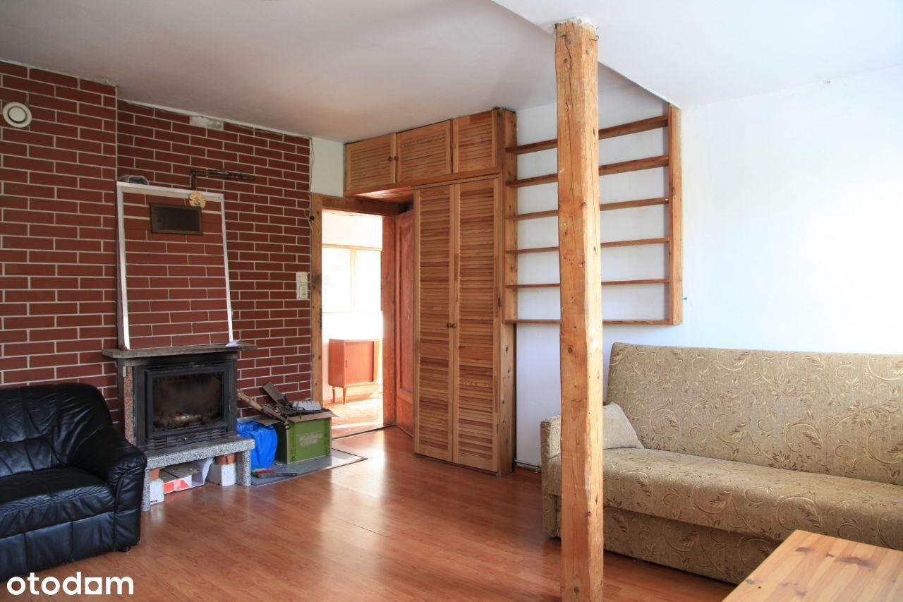 sprzedam mieszkanie willowe z ogrodem za 13500/m2