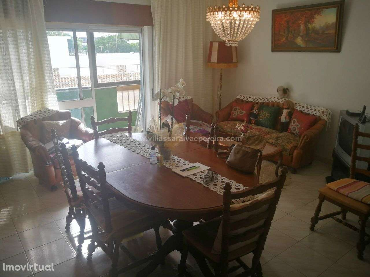 Apartamento para comprar, Moncarapacho e Fuseta, Faro - Foto 4
