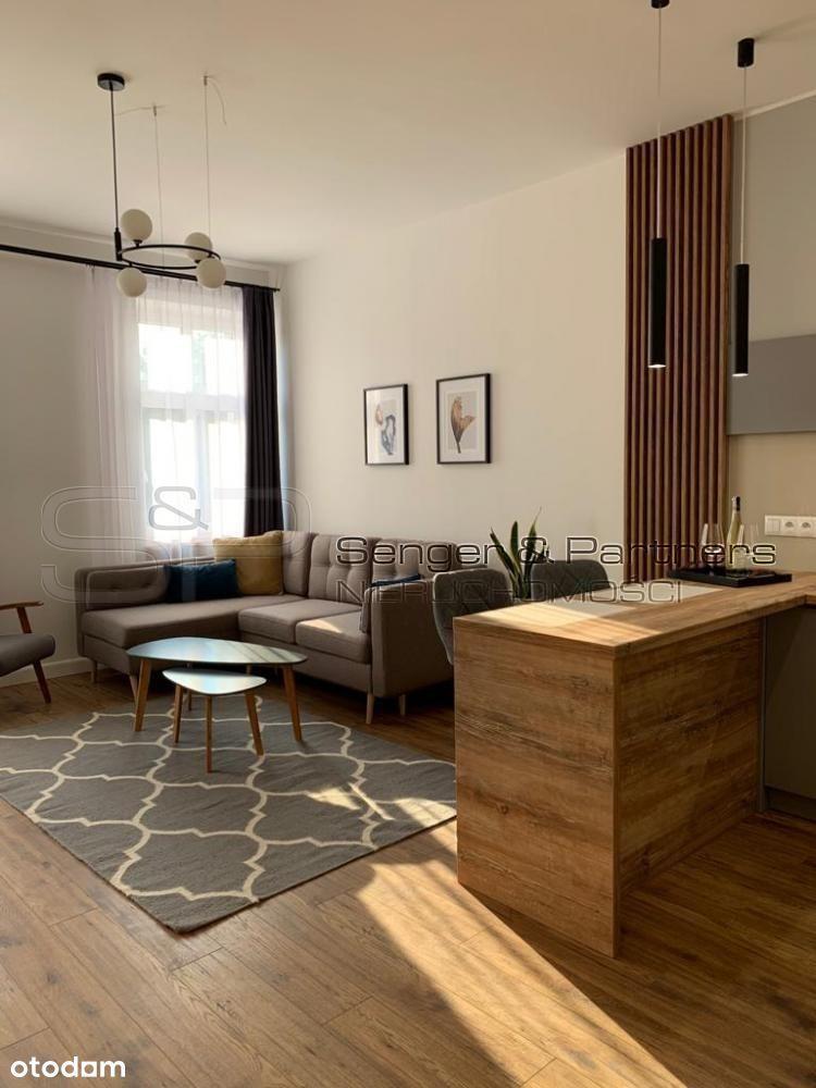 Mieszkanie, 47 m², Chodzież