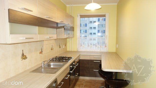 Apartament z klimatyzacją - 3 pokoje z balkonem