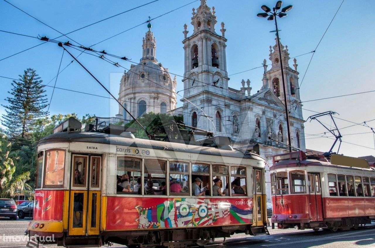 Apartamento para comprar, Estrela, Lisboa - Foto 15
