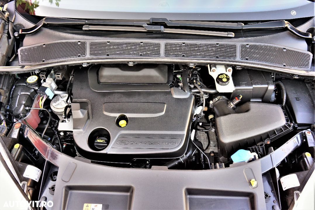 Ford S-Max 2.0 - 39