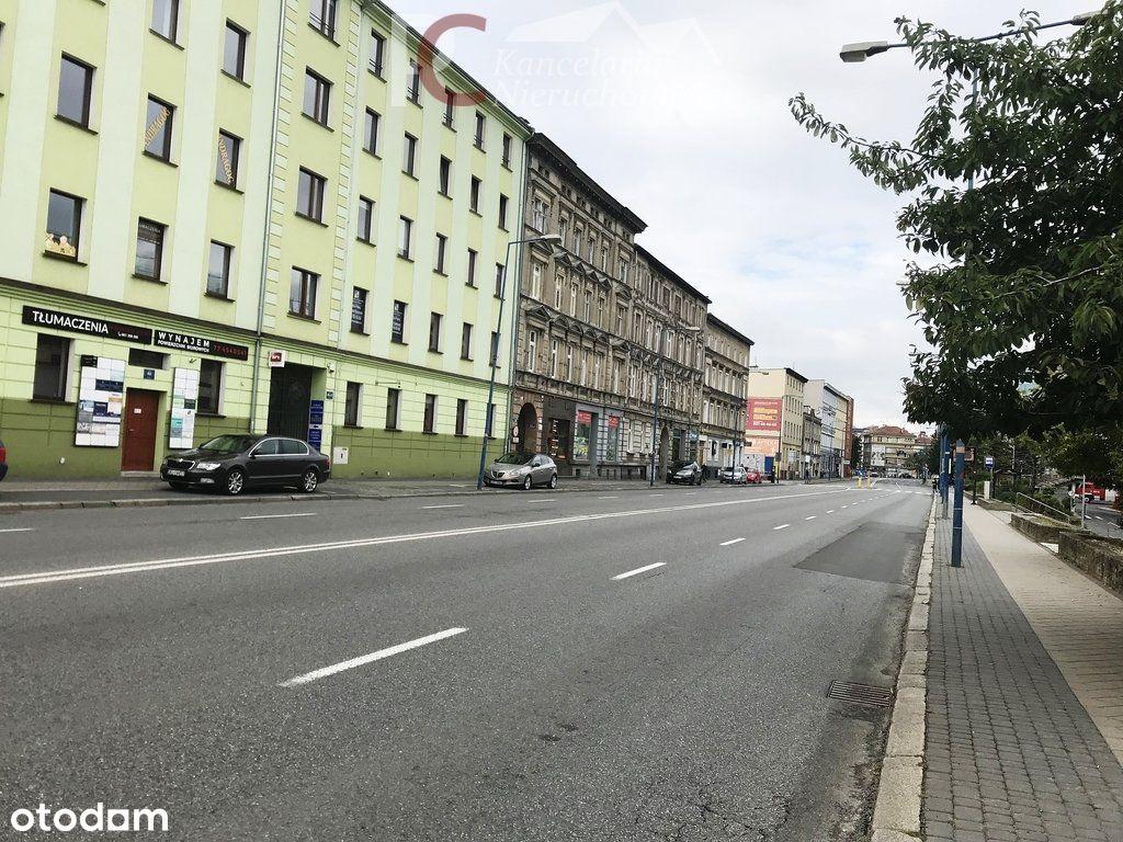 Lokal handlowy na wynajem Opole Centrum