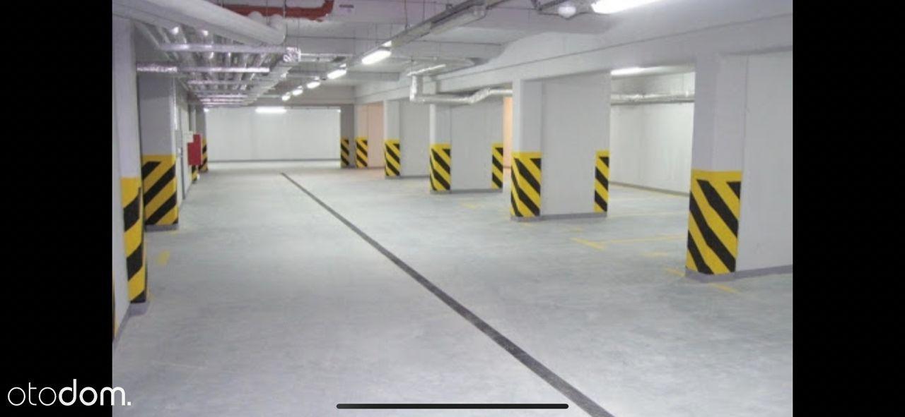 Miejsce parkingowe, Garaż, Szczecińska Kujawska