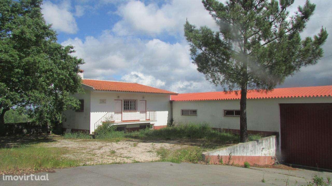 Armazém para arrendar, Alburitel, Santarém - Foto 5
