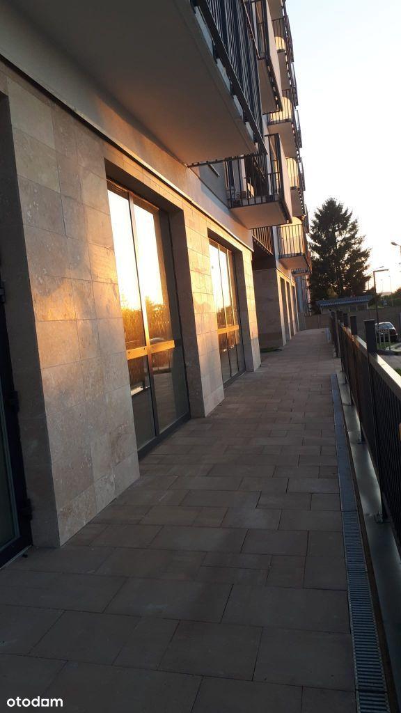 Nowa Gotowa Kawalerka Apartamentowiec Piękny Widok
