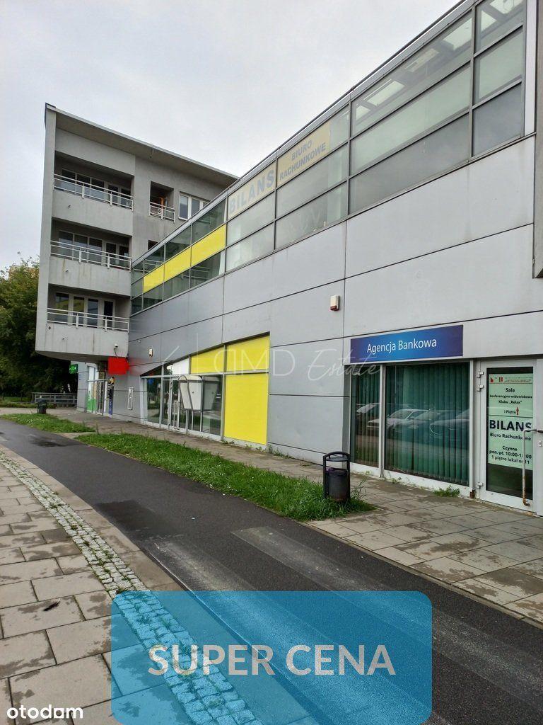 Lokal biurowo-usługowy