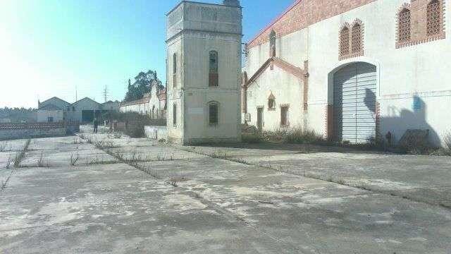 Armazém para comprar, Pontével, Cartaxo, Santarém - Foto 5