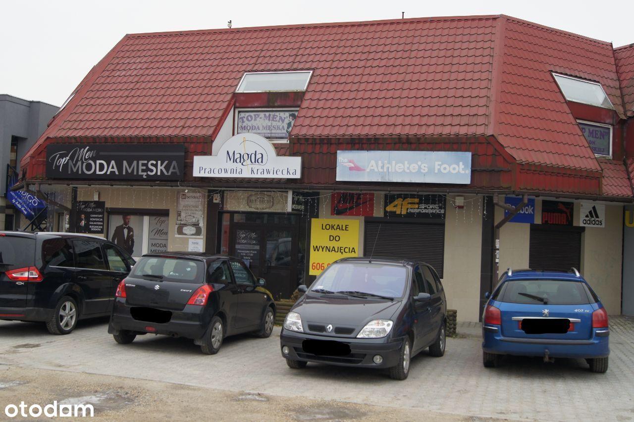 Lokal usługowo-handlowy Jastrzębie-Zdrój 1 zł/ m2!