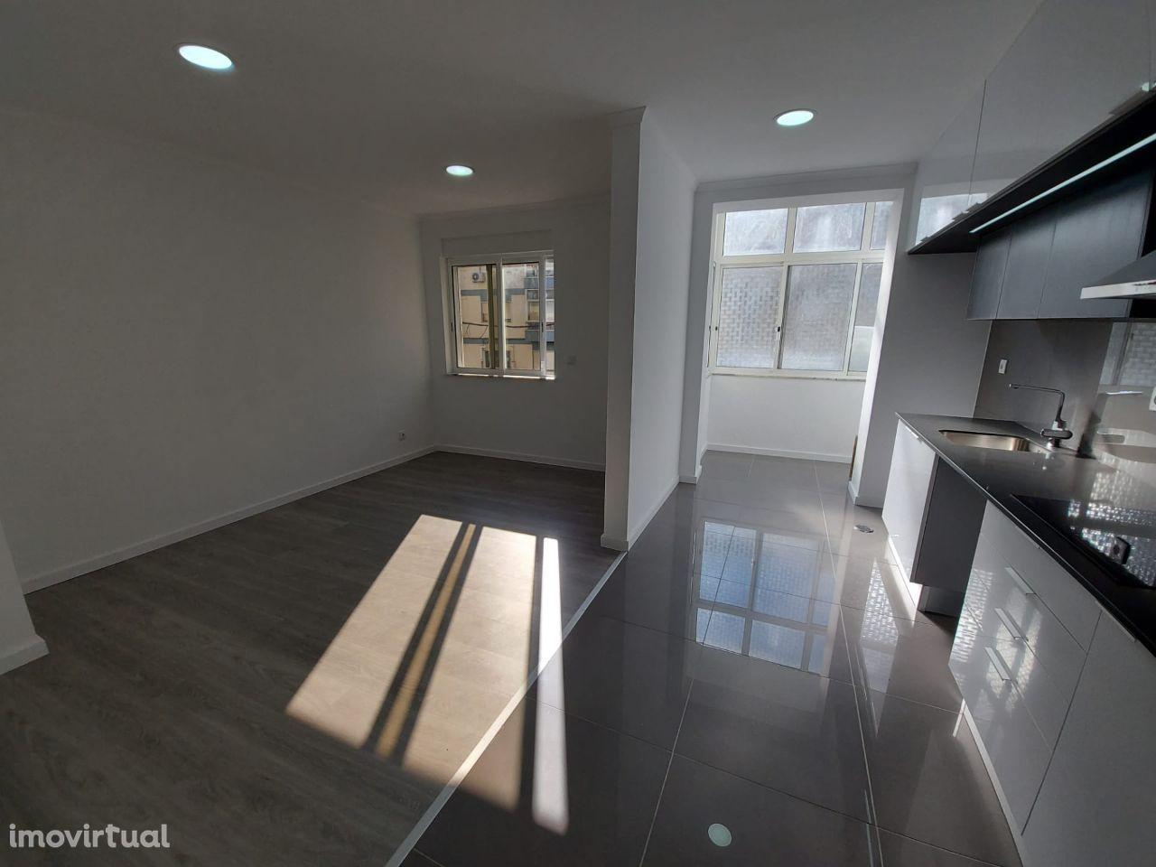 Apartamento 1.º Andar - T2