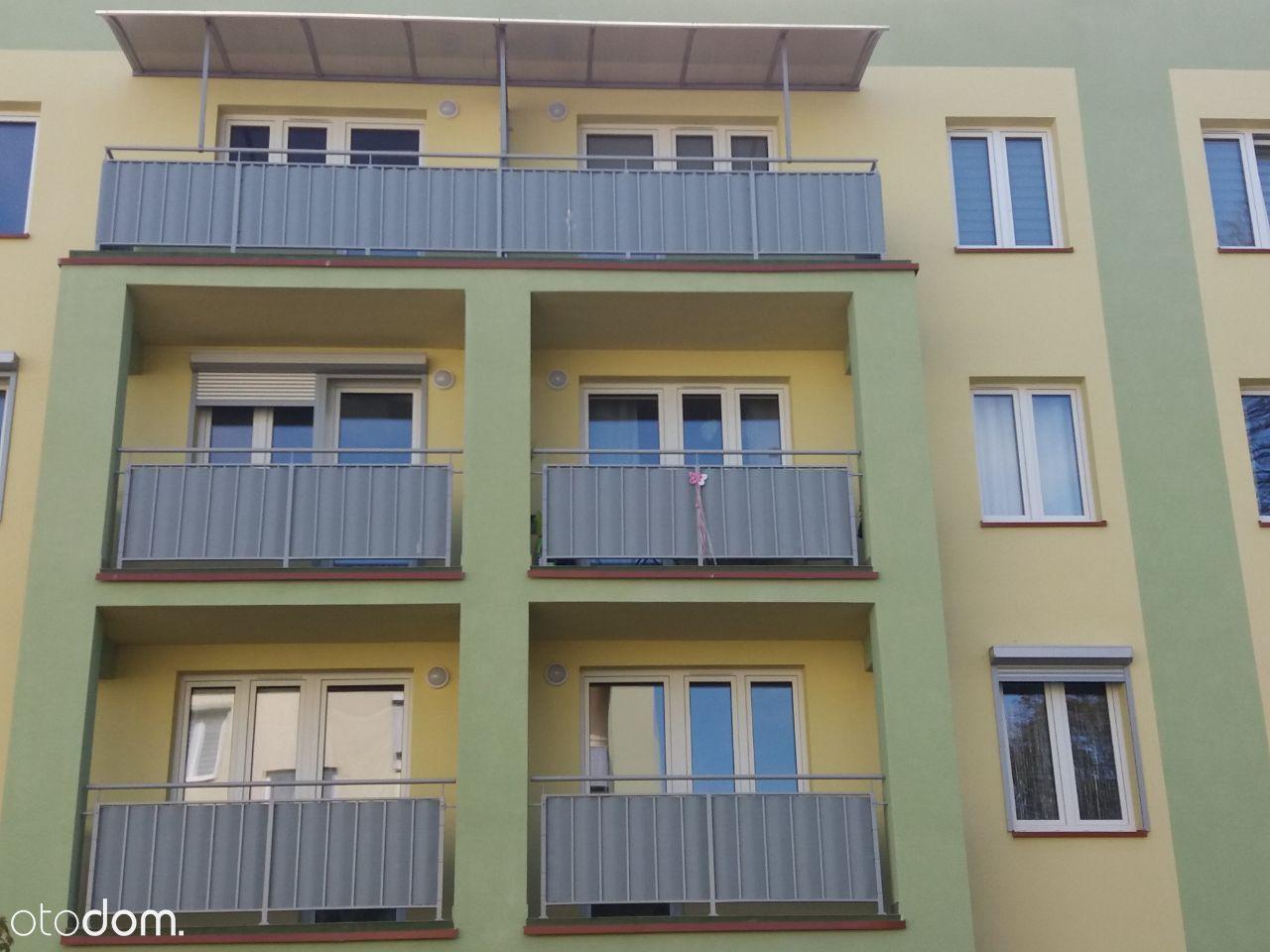 Nowe, urządzone mieszkanie w świetnej lokalizacji