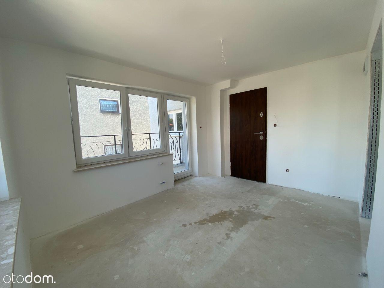 Mieszkanie 2 pokoje +balkon |Podgórze| Właściciel