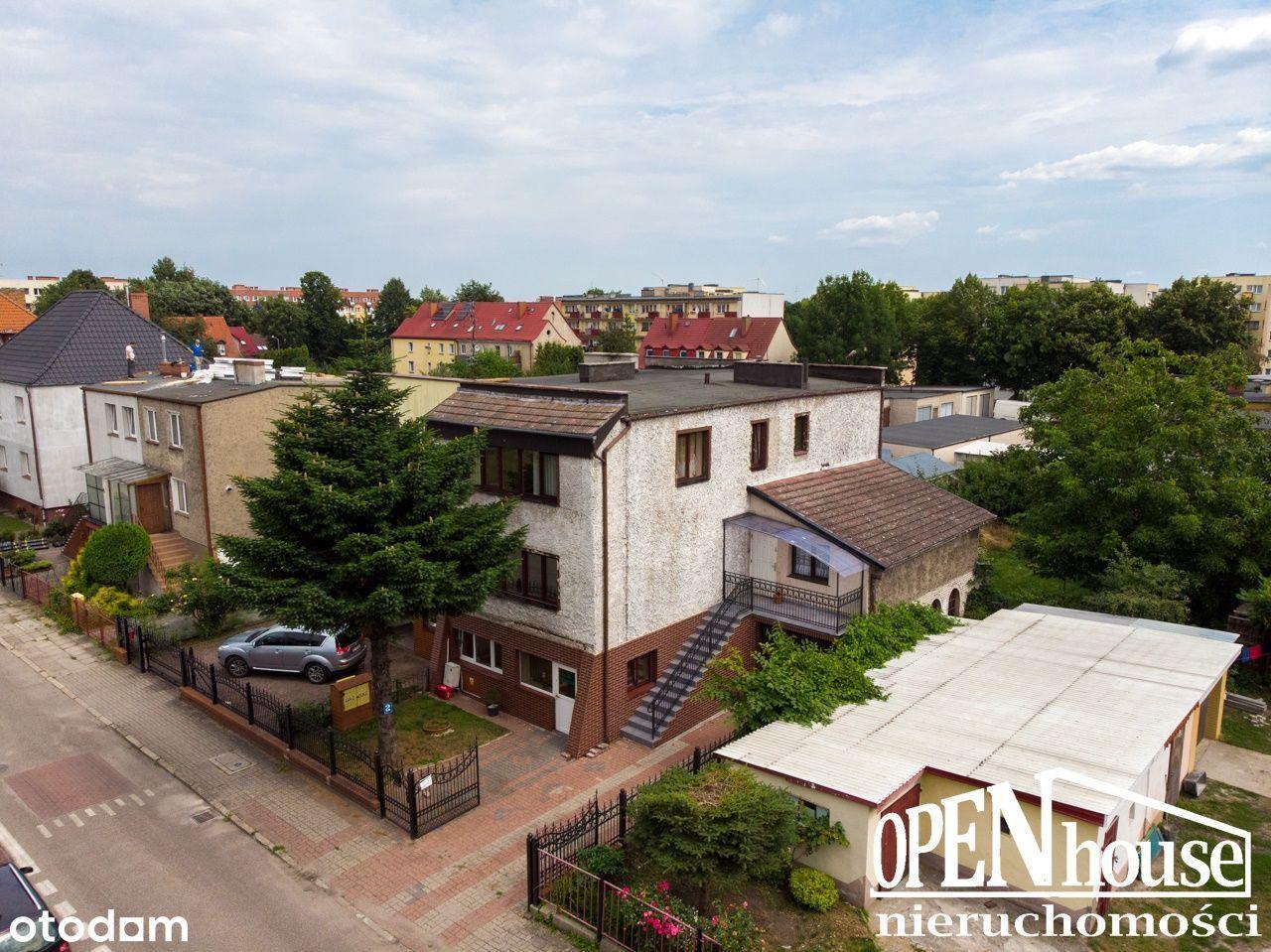 Dom, 218,32 m², Białogard