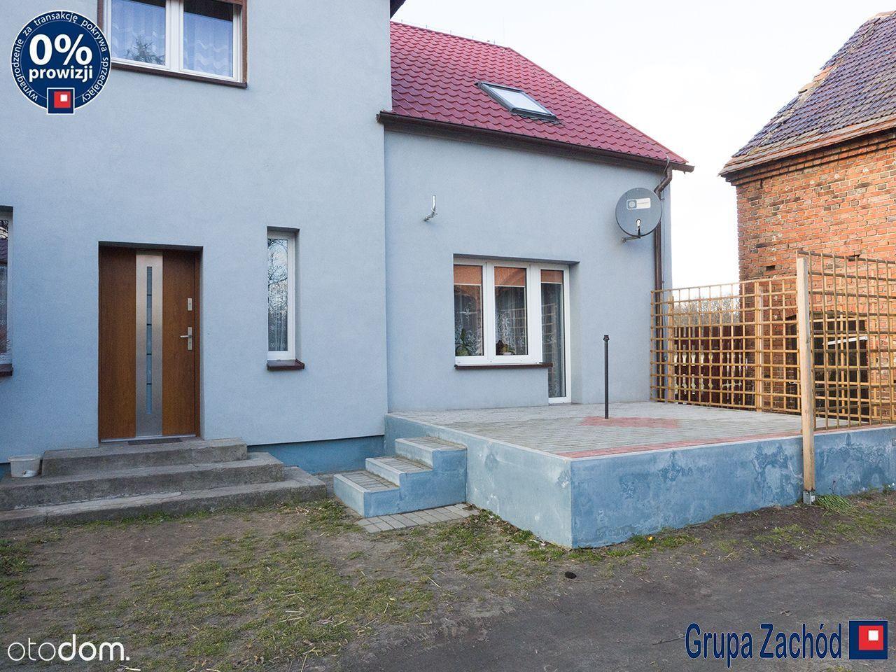 Dom dwurodzinny, Łagiszyn, Leszno, Góra, sprzedaż.