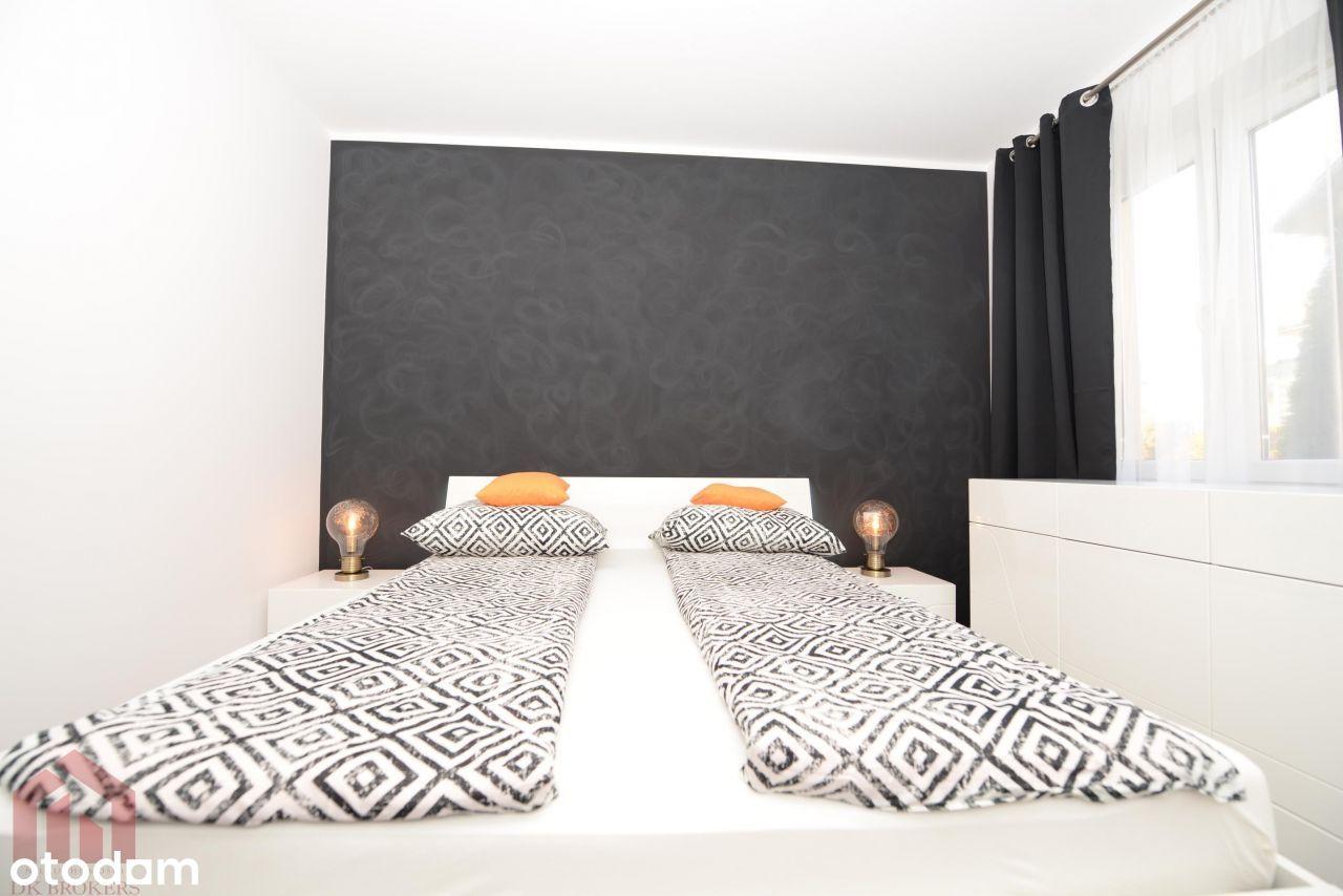 Komfortowe mieszkanie 2 pokojowe przy Rymanowskiej