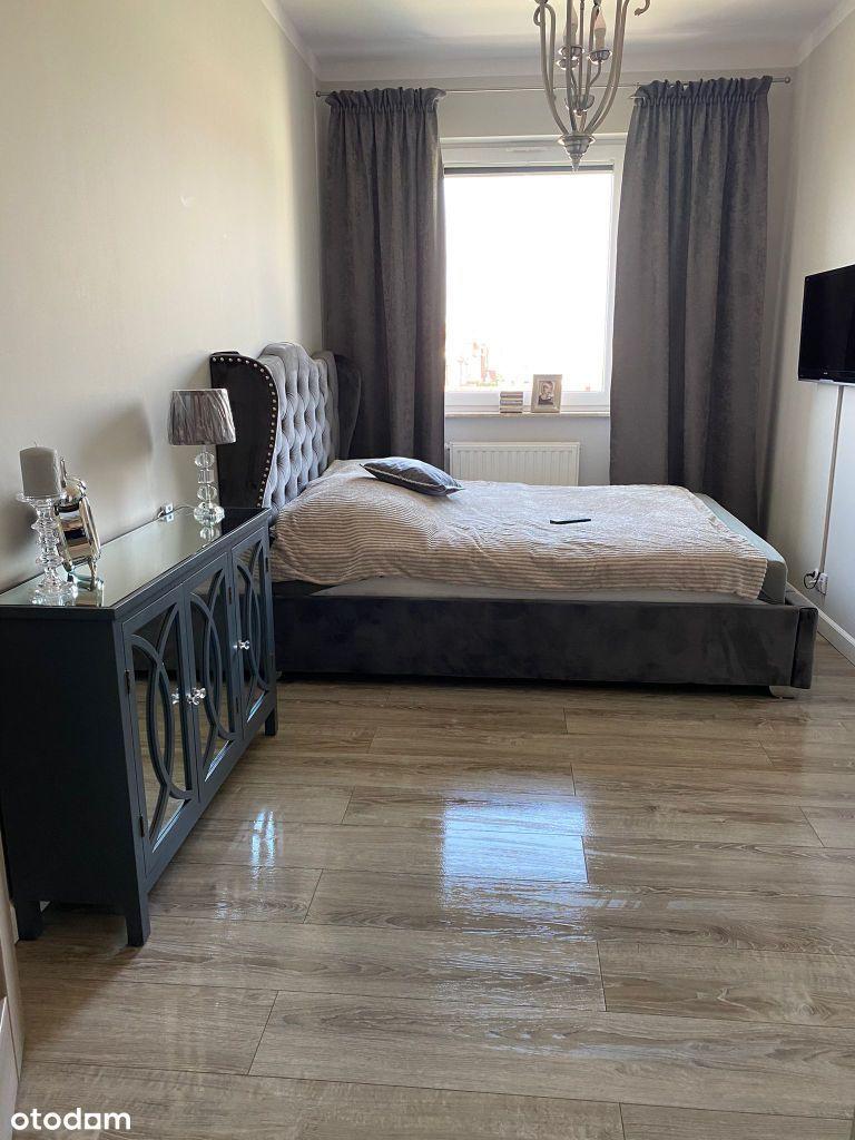 Śliczne Nowe Wyposażone Mieszkanie 43M Okazja !!!