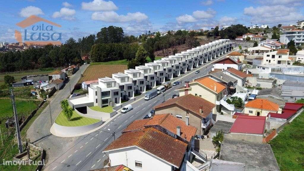 Moradia para comprar, Gondomar (São Cosme), Valbom e Jovim, Gondomar, Porto - Foto 5