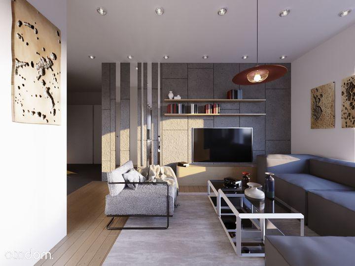 Przestronny apartament | 63,71 m kw. | M38 | AB
