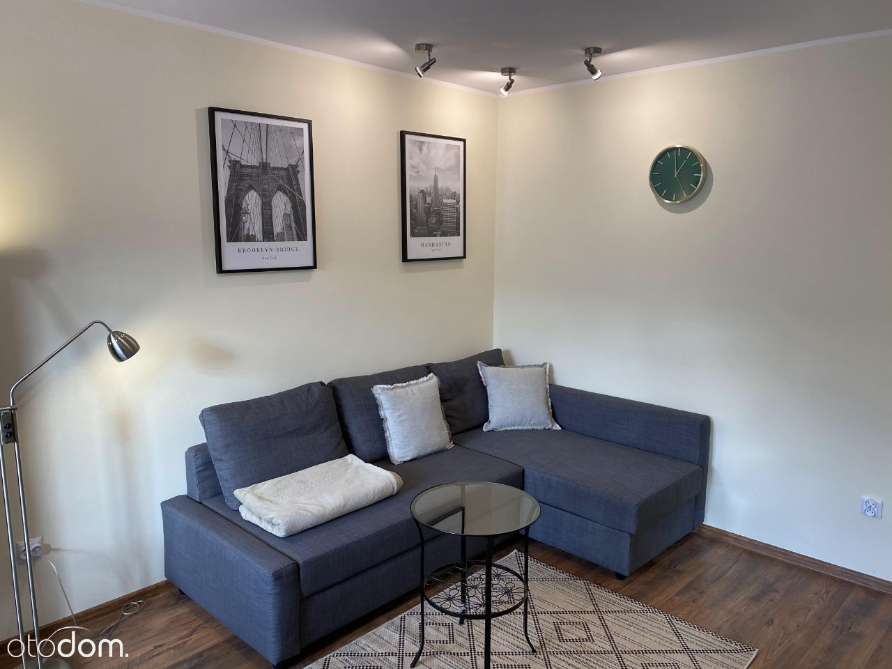 Mieszkanie na osiedlu Aleja Majowa-wysoki standard
