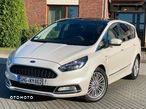 Ford S-Max Vignale 210KM Bi Turbo Full LED Navi DVD Kamera ACC Panorama MAXX !!! - 1