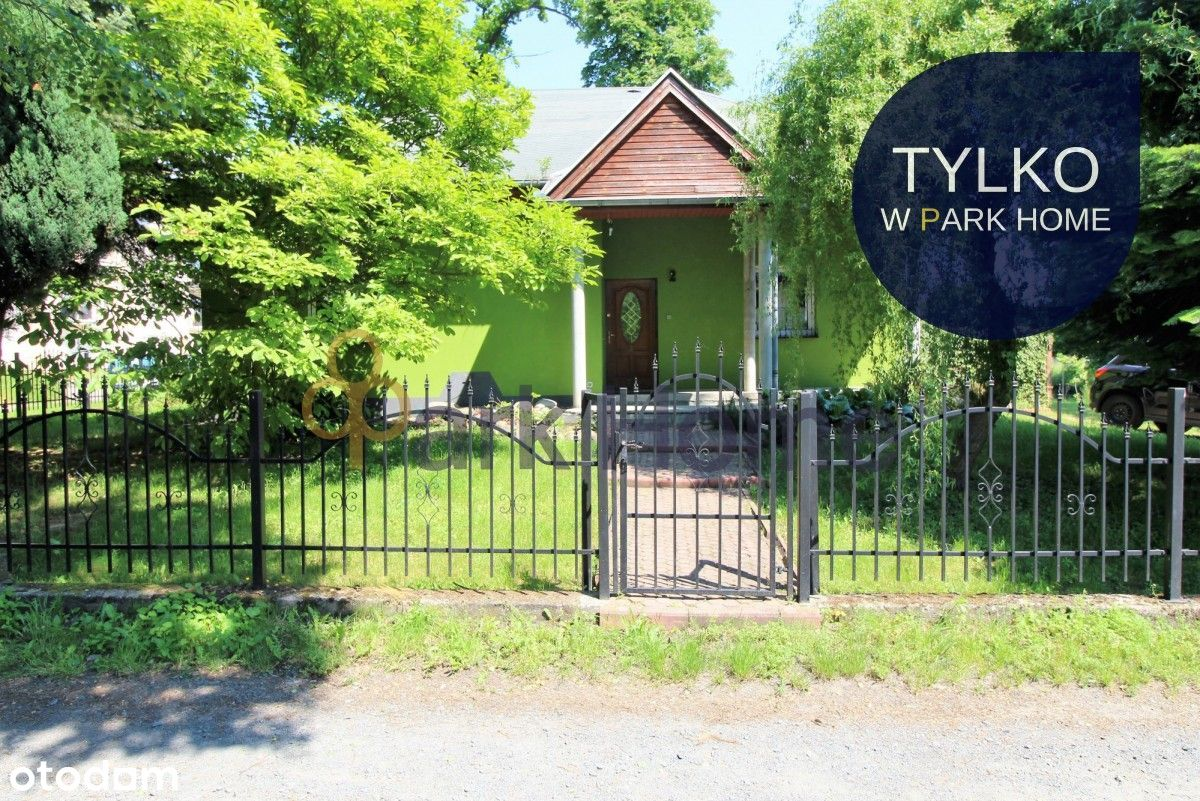 Dom na sprzedaż w Żaganiu