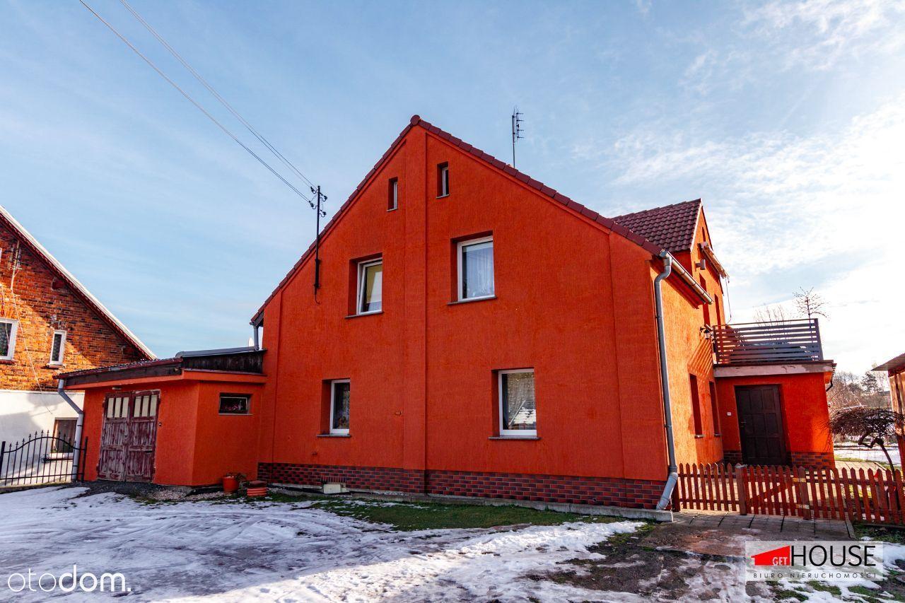 Dom Wykroty- dla dużej rodziny lub pod inwestycje