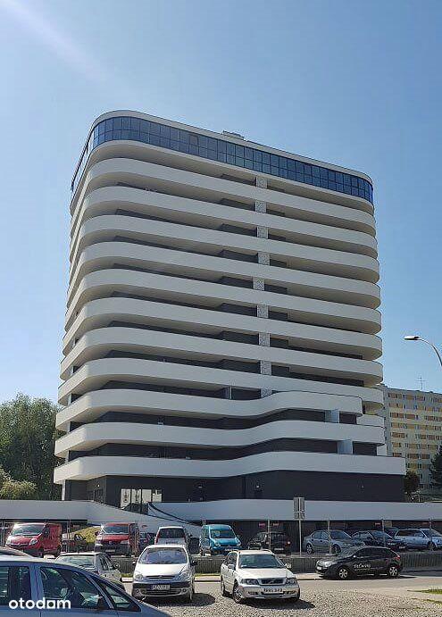 Apartament 38m ST Tower ul. Lewakowskiego