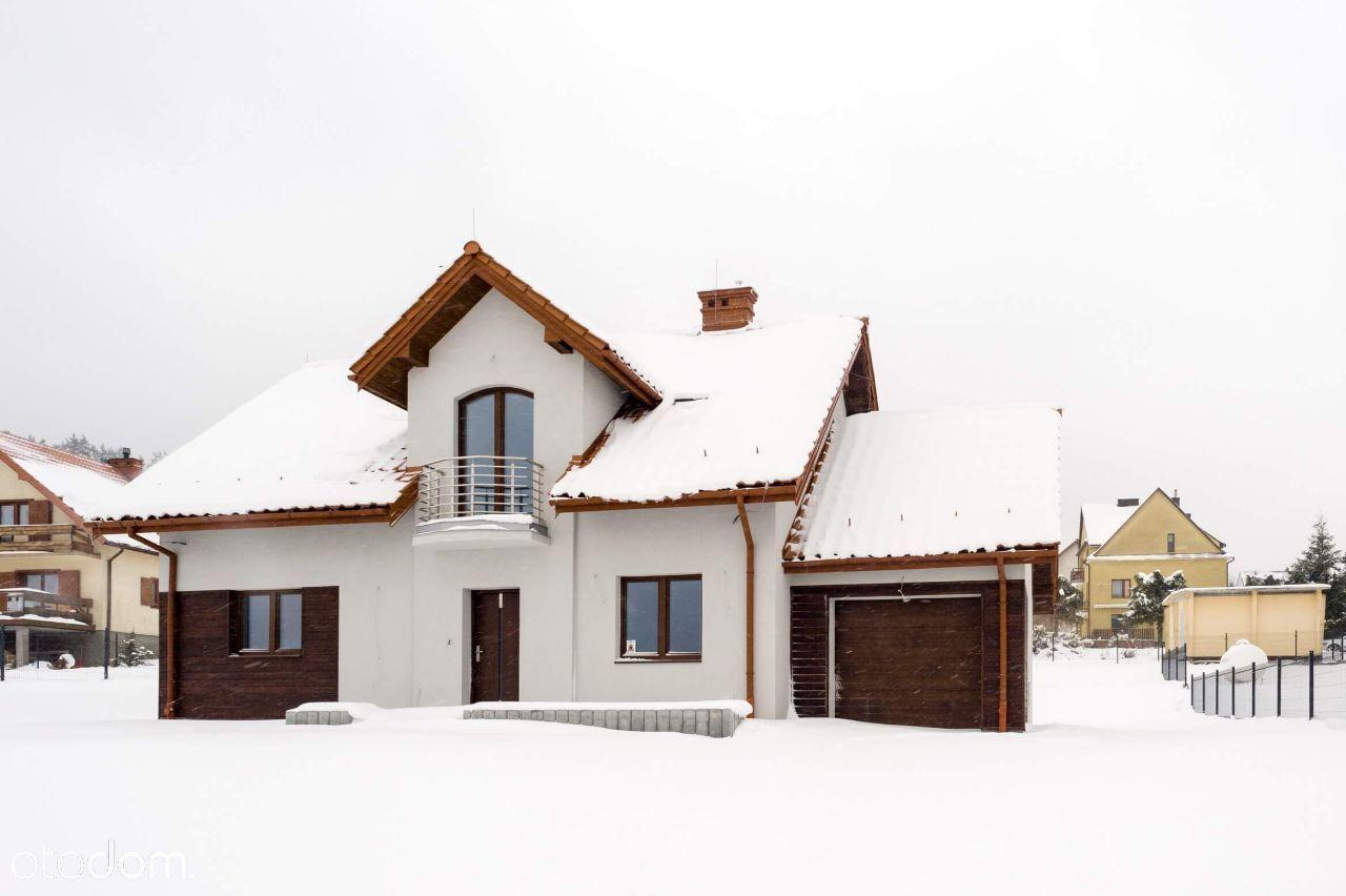 Bajkowy dom z niesamowitym widokiem!