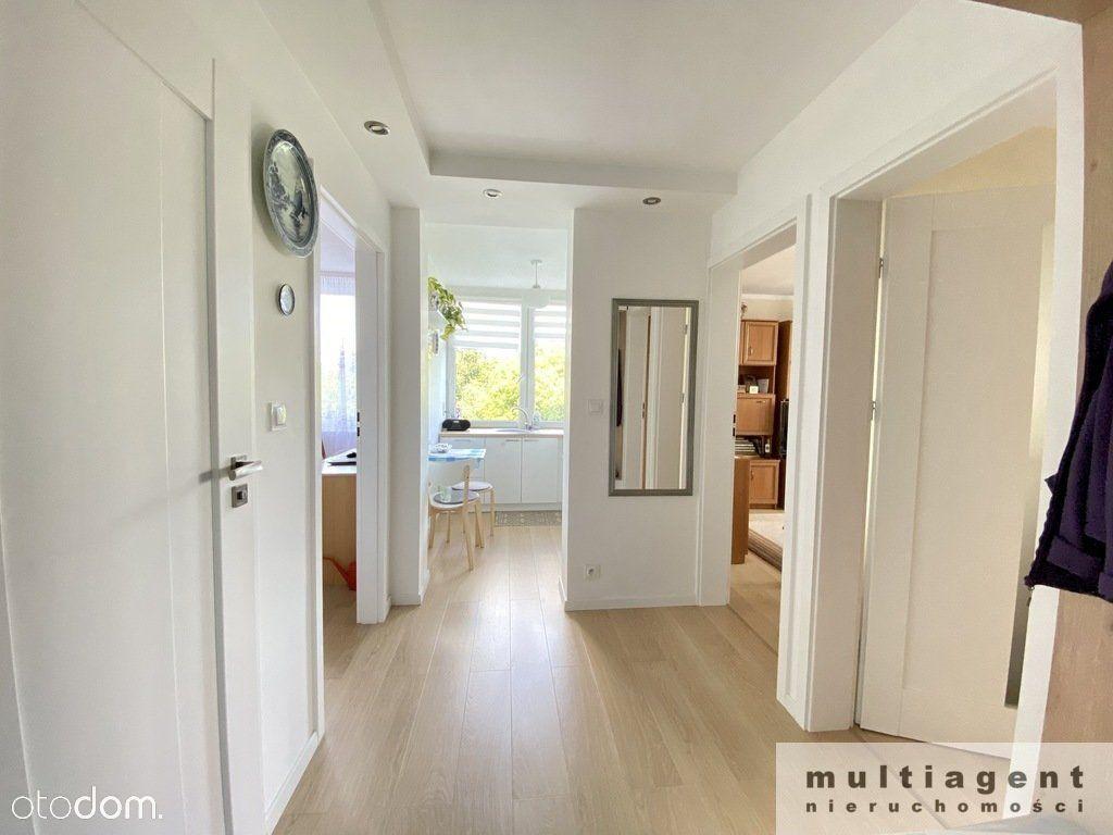 Mieszkanie 3-pok. po remoncie - w ścisłym centrum