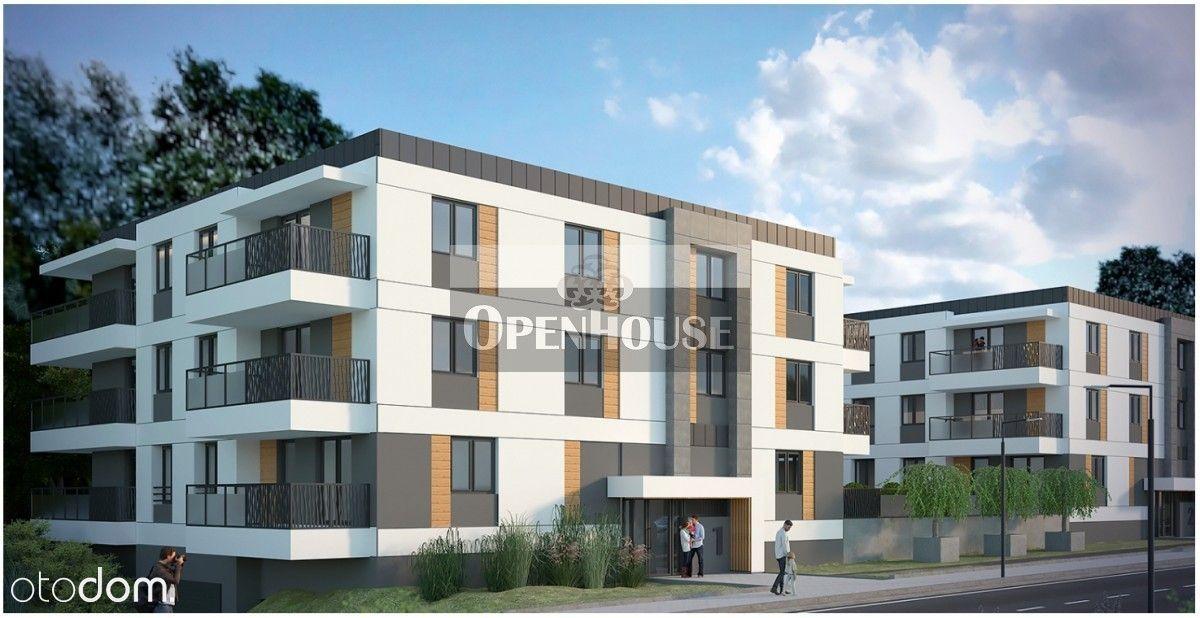 Nowe Mieszkania w Apartamentowcu