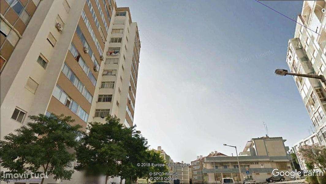 Apartamento para arrendar, Benfica, Lisboa - Foto 2