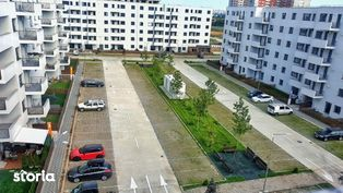 Apartament 3 camere Bld Timisoara-Cartier Brancusi