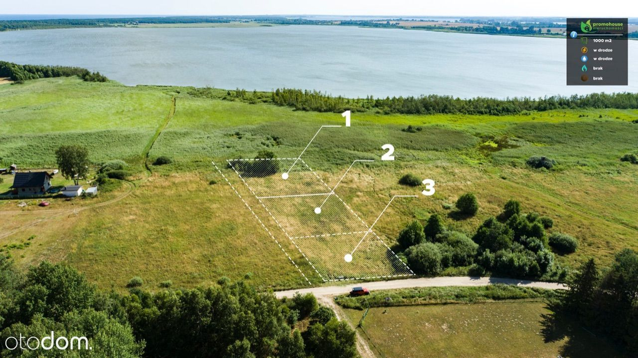 Działki Kołczewo
