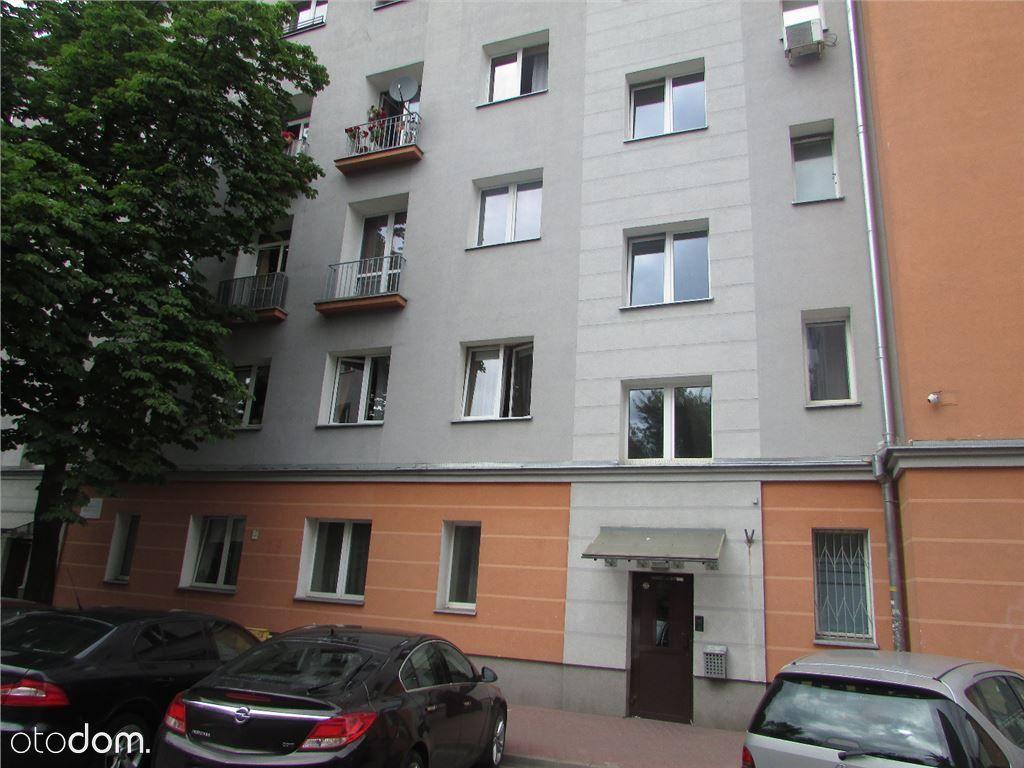 Bezpośredni sprzedam mieszkanie -Stara Ochota